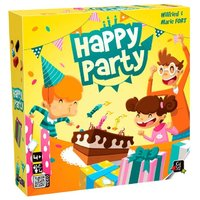 Gigamic HAPPY PARTY